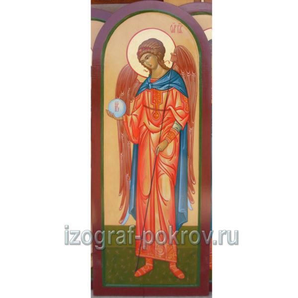 Икона Архангел Гавриил