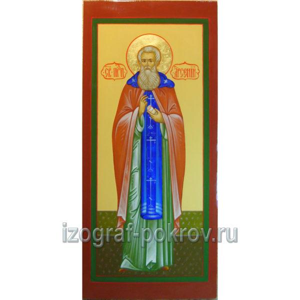 Мерная икона Арсений Великий