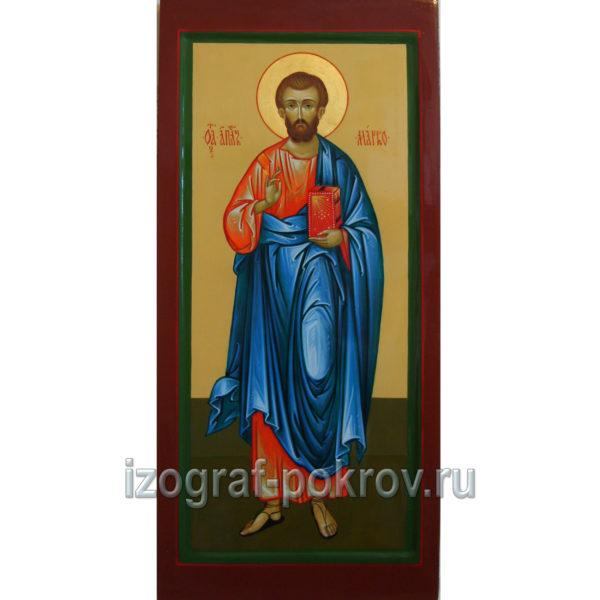 Мерная икона евангелист Марк апостол