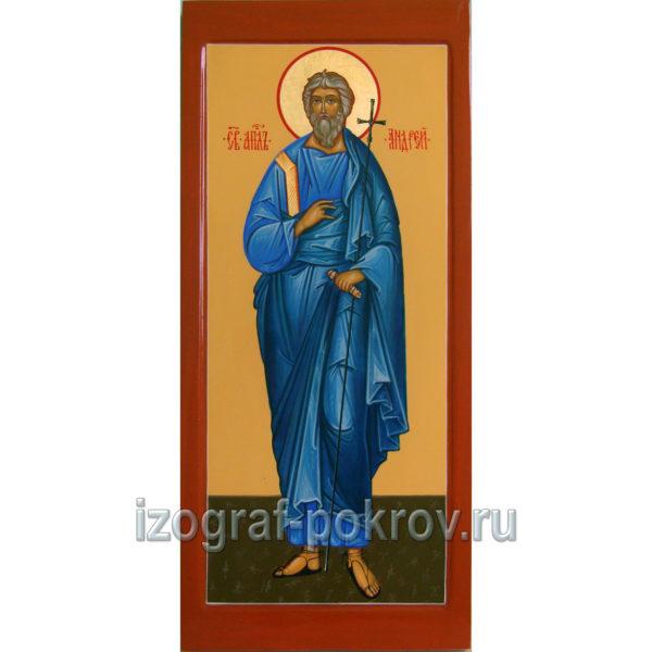 Мерная икона Андрей Первозванный